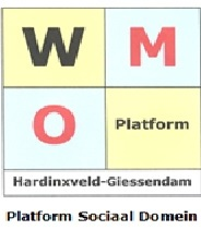 Logo met PSD